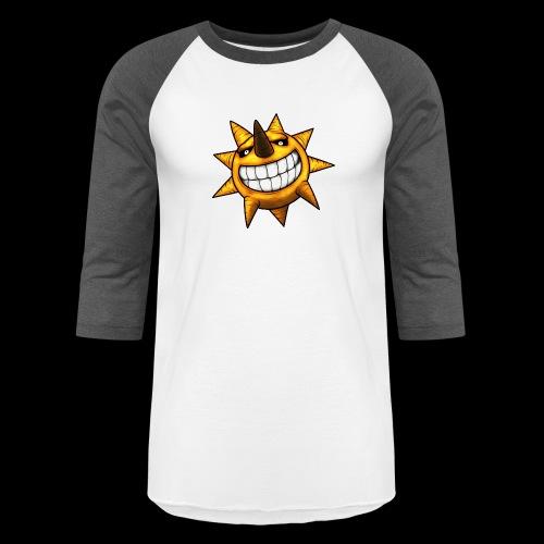 Soul Eater Sun - Baseball T-Shirt