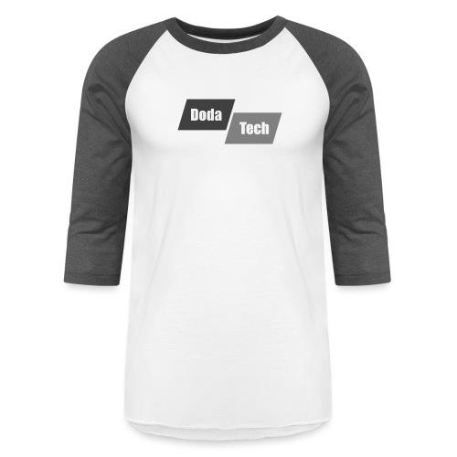 DodaTech Logo - Baseball T-Shirt