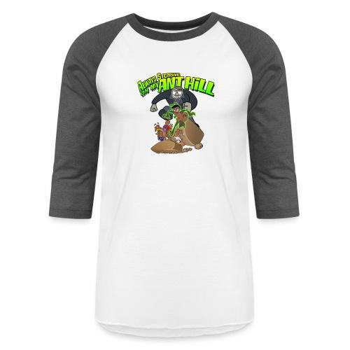 Ant Bully - Baseball T-Shirt