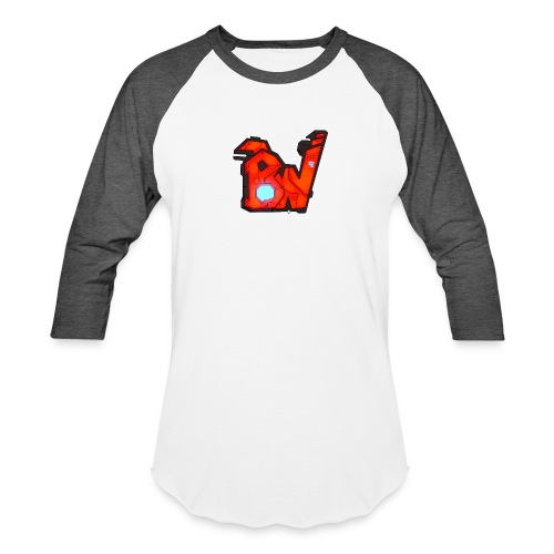 BW - Unisex Baseball T-Shirt