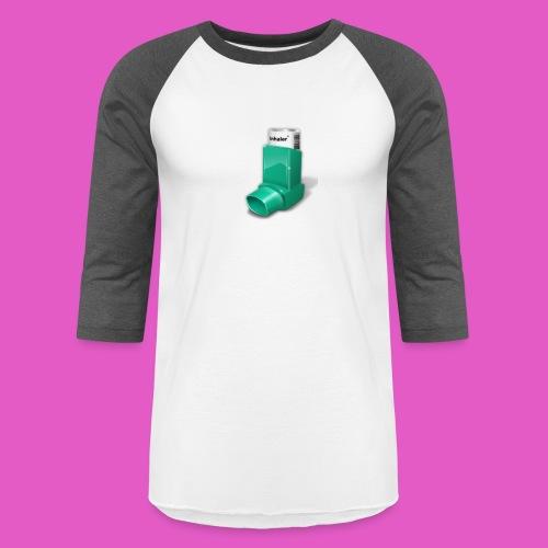 INHALER - Baseball T-Shirt