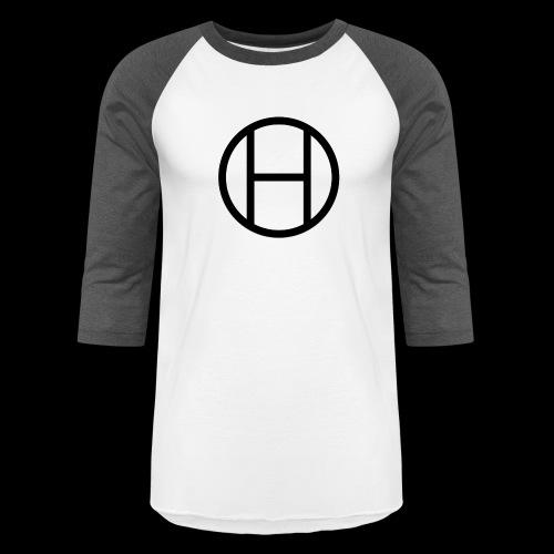 logo premium tee - Unisex Baseball T-Shirt