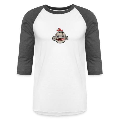 Zanz - Baseball T-Shirt