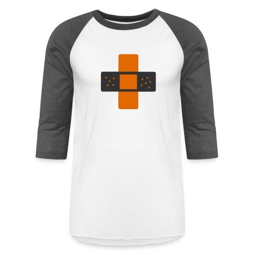 bloggingaid-icon - Baseball T-Shirt