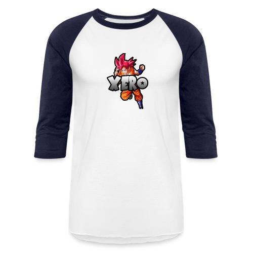 Xero - Baseball T-Shirt