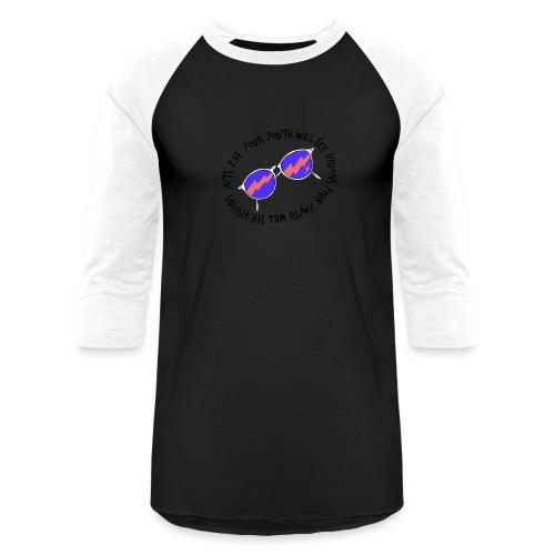 oie_transparent_-1- - Baseball T-Shirt