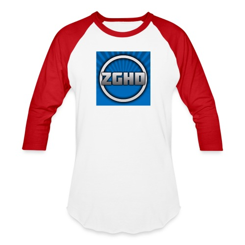 ZedGamesHD - Baseball T-Shirt