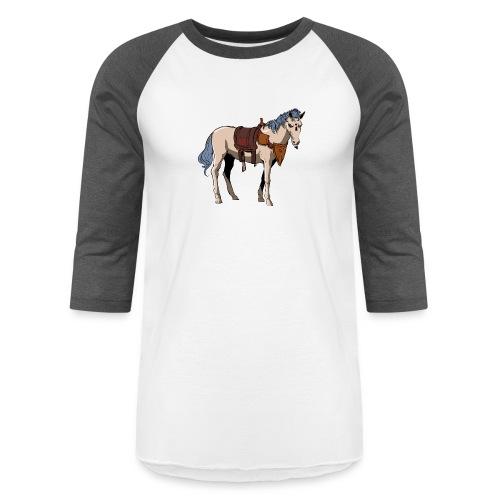 Useless the Horse png - Baseball T-Shirt