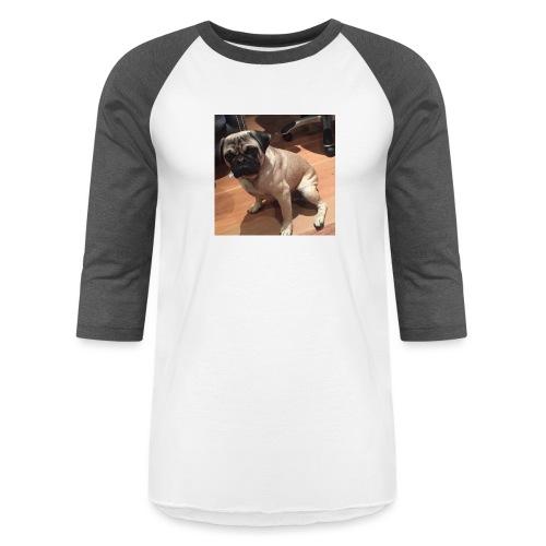 Gizmo Fat - Baseball T-Shirt