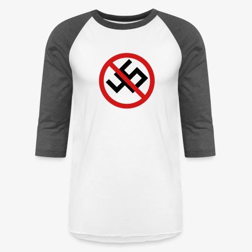 NO45 - Baseball T-Shirt