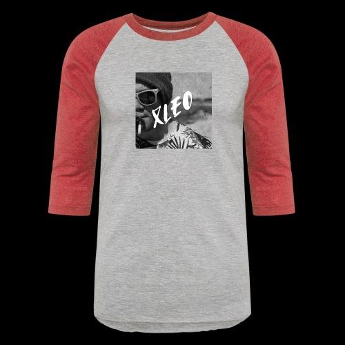 Xleo - Unisex Baseball T-Shirt
