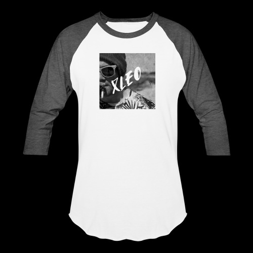 Xleo - Baseball T-Shirt