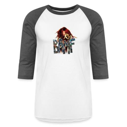phoenix png - Baseball T-Shirt