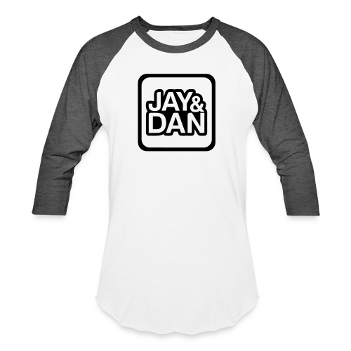 Jay and Dan Baby & Toddler Shirts - Unisex Baseball T-Shirt