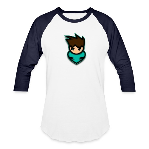 warrior - Baseball T-Shirt