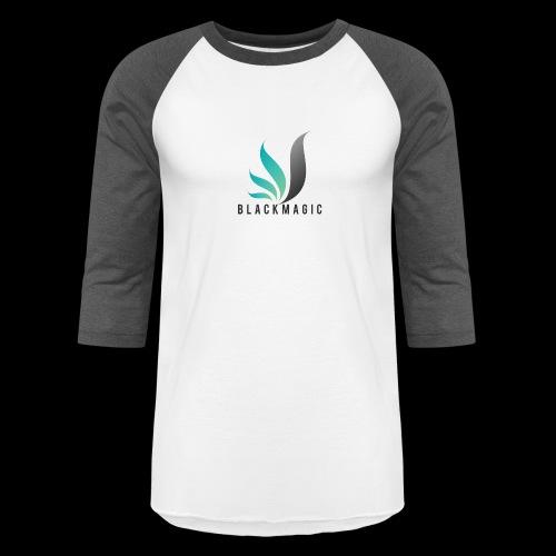 2D47ADE5 BBF6 49B1 A1C2 5E36469024B7 - Unisex Baseball T-Shirt