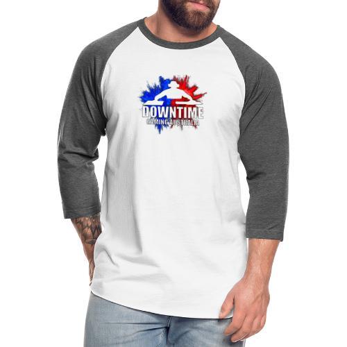 DGA - Unisex Baseball T-Shirt