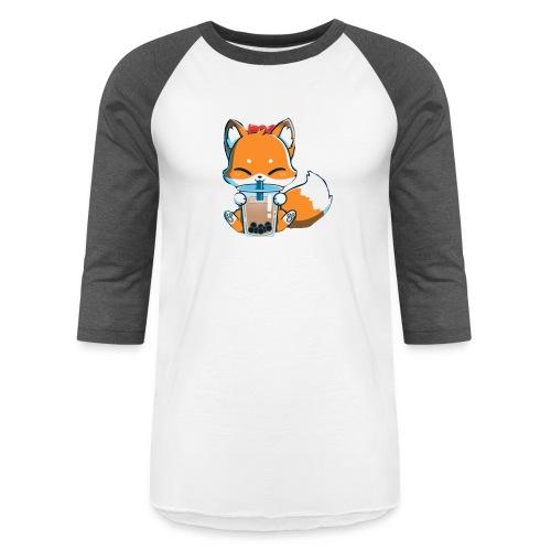 Cute sweater/jumper - Unisex Baseball T-Shirt
