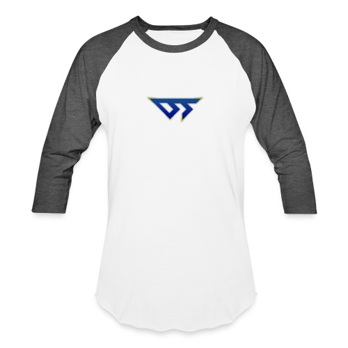 DetermineD T-Shirt - Baseball T-Shirt