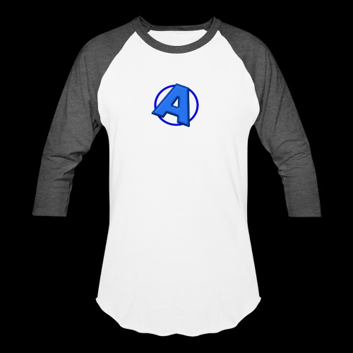Awesomegamer Logo - Baseball T-Shirt