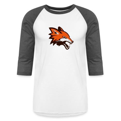 The Australian Devil - Baseball T-Shirt