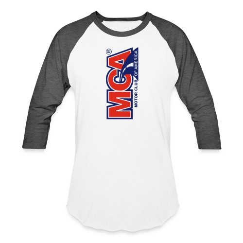 MCA Logo Iphone png - Baseball T-Shirt