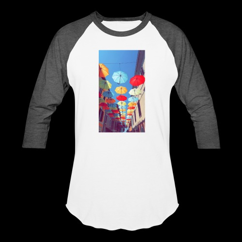 139357EB 02AB 4932 97DC FB71E36DE68A - Unisex Baseball T-Shirt