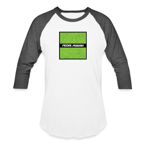 Topo - Unisex Baseball T-Shirt