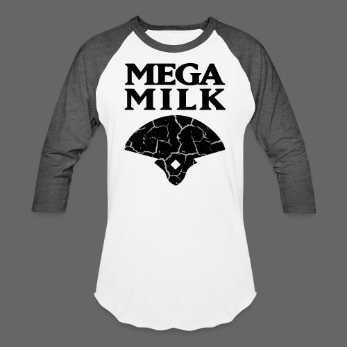 Mega (VEX) Milk - Baseball T-Shirt