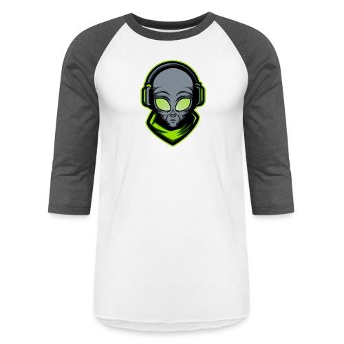 Volume 51 Logo Only - Baseball T-Shirt