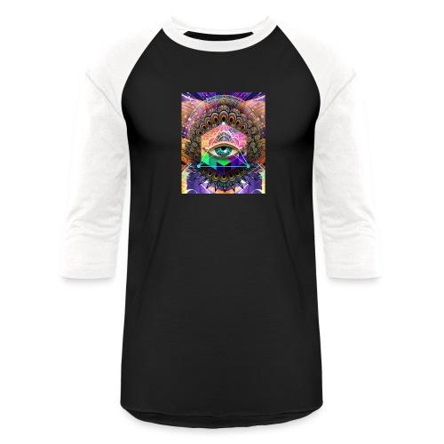 ruth bear - Baseball T-Shirt