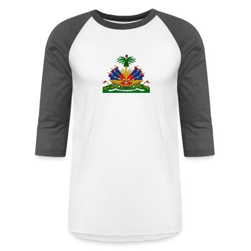 Armes de la république - Baseball T-Shirt