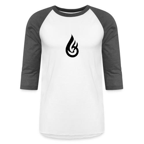 K Johansson Studios - Baseball T-Shirt