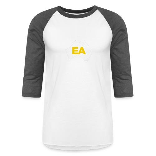 EA Original - Unisex Baseball T-Shirt