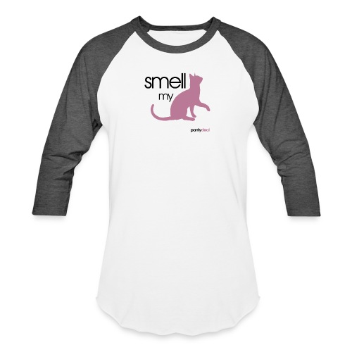 Kitty - Baseball T-Shirt