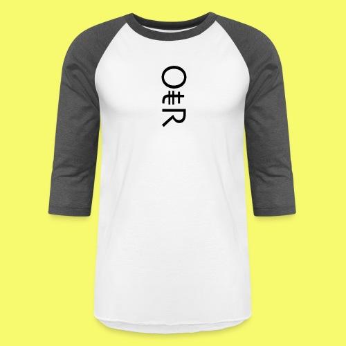 OntheReal ice - Baseball T-Shirt