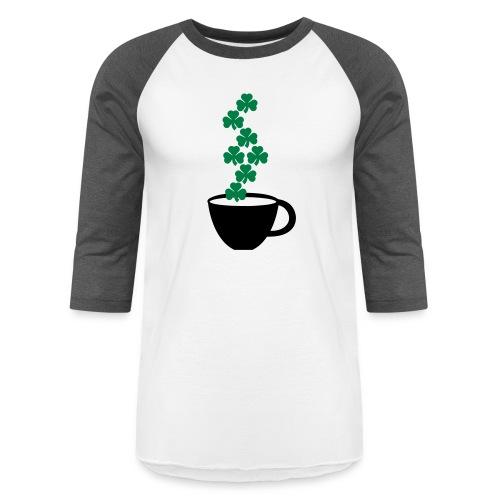 irishcoffee - Baseball T-Shirt