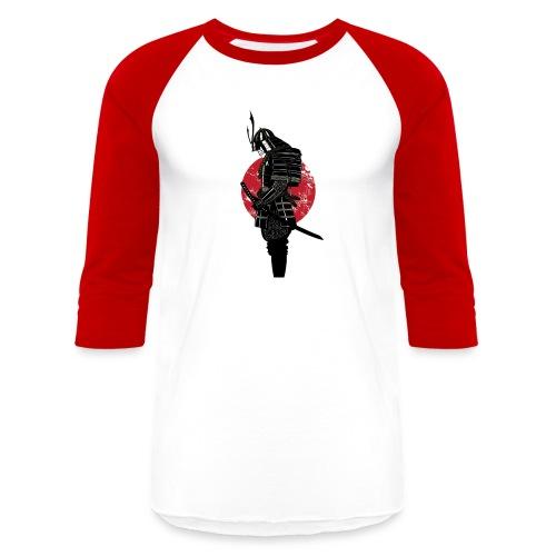 Japans Revenge - Baseball T-Shirt