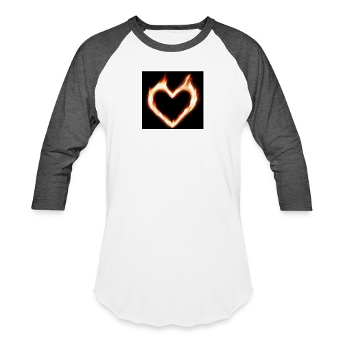 LoveSymbols - Baseball T-Shirt