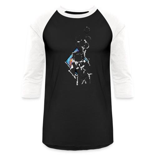 Astronaute - Art'Norme - Baseball T-Shirt
