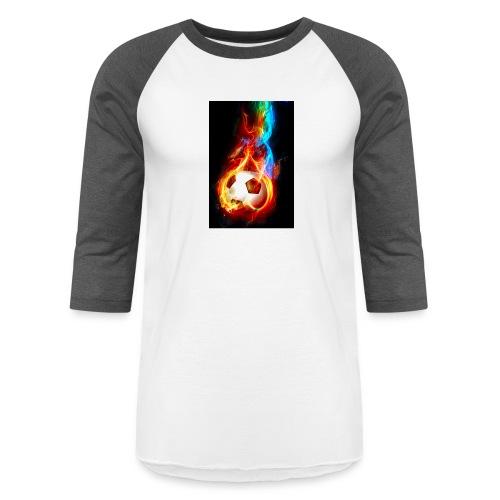 7638AC98 F7A3 4CDB 97BC 815E7036D90A - Baseball T-Shirt