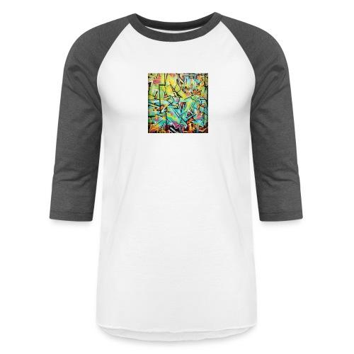 13686958_722663864538486_1595824787_n - Unisex Baseball T-Shirt