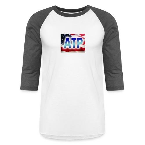 ATPFlagTee - Baseball T-Shirt