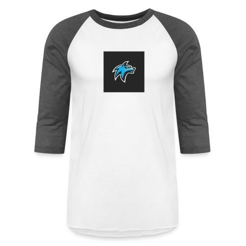 calf has hooded team ORO - Unisex Baseball T-Shirt