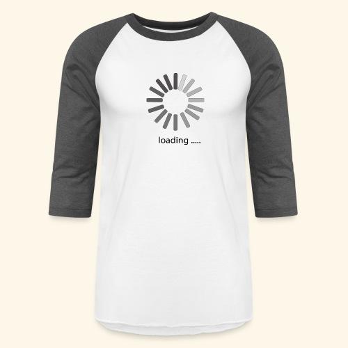 poster 1 loading - Unisex Baseball T-Shirt