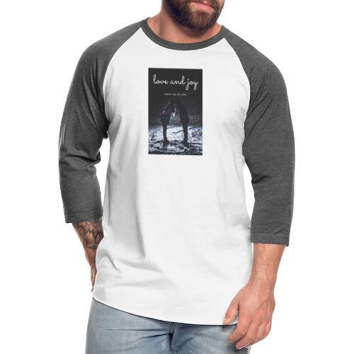 Lovestory - Unisex Baseball T-Shirt