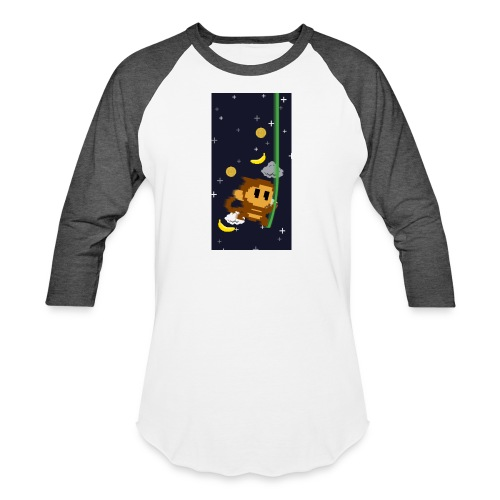 case2 png - Baseball T-Shirt