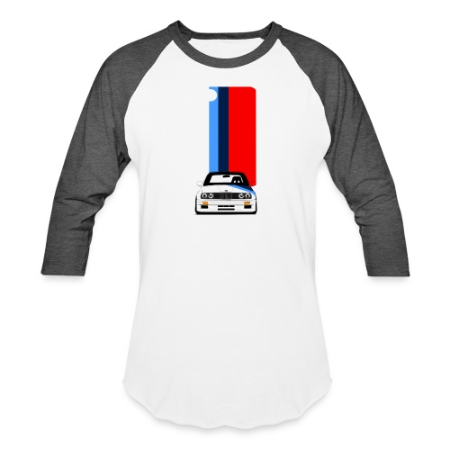 iPhone M3 case - Baseball T-Shirt