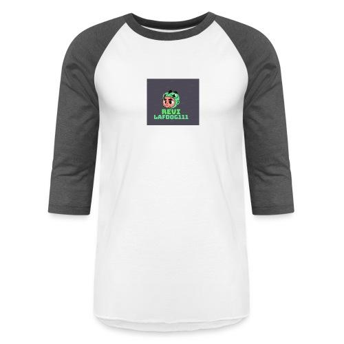 Lafdog111 - Baseball T-Shirt