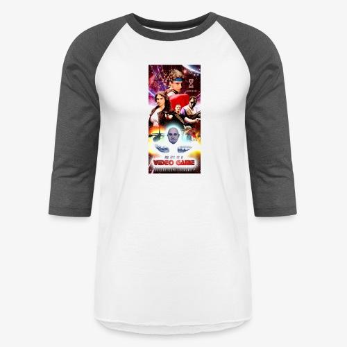 Phone Case Test png - Baseball T-Shirt